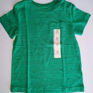 A 2T boys shirt